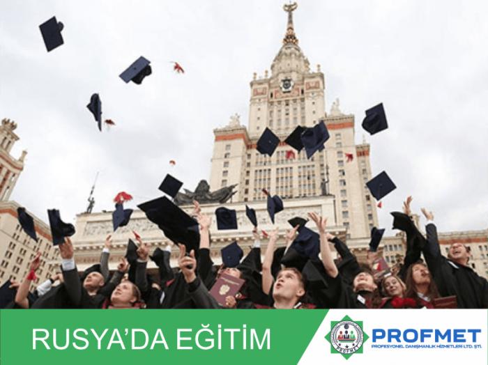 rusya'da sınavsız üniversite