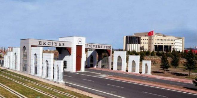 Erciyes Üniversitesi Yös Başvuru Tarihleri 2020