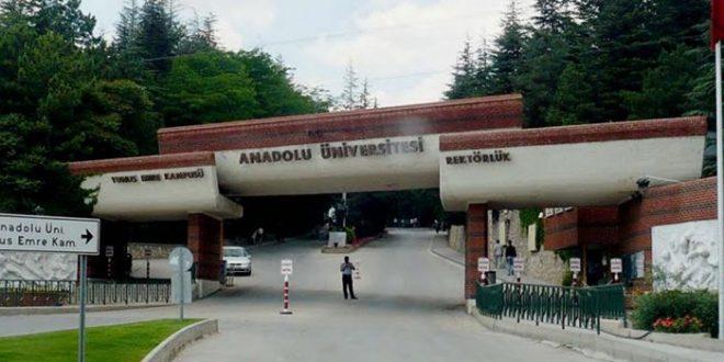 Anadolu Üniversitesi Yös Başvuru Tarihleri 2020