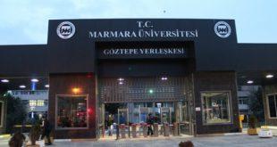Marmara Üniversitesi Yös Başvuru Tarihleri 2020
