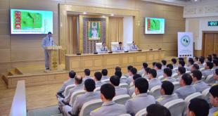 Türkmenistanyň Konstitusiýasy
