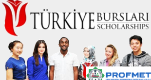 منحة دراسية للتعليم الجامعي في تركيا