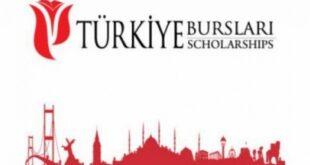 Türkiye Bursları Başarı Bursu Başvuruları Başladı 2020-2021