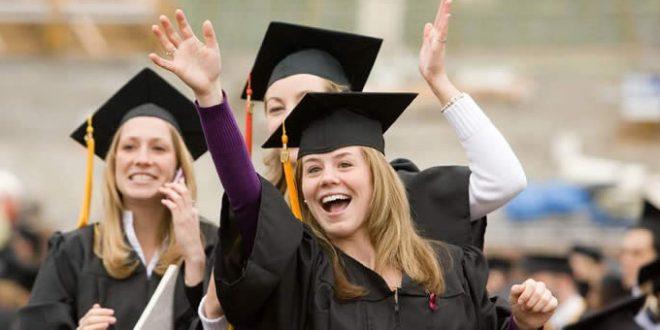 Almanya'da Burslu Üniversite Eğitimi