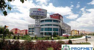 Başkent Üniversitesi Yabancı Öğrenci ücretleri