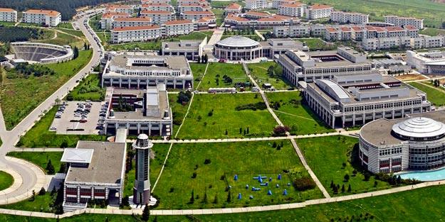 İstanbul'da Özel Üniversiteler Yabancı Öğrenci Ücretleri 2021