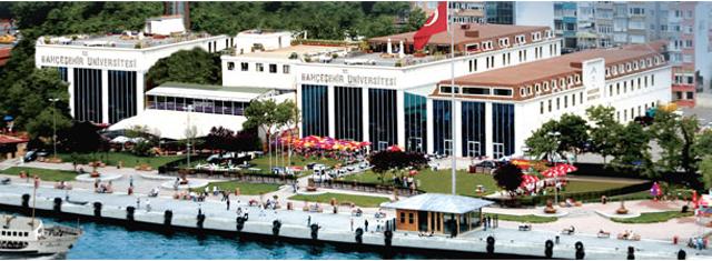 Bahçeşehir Üniversitesi Yabancı öğrenci ücretleri